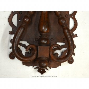 Antique Knocker