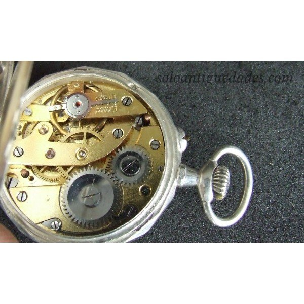 Antique Watch Lepine of early twentieth century