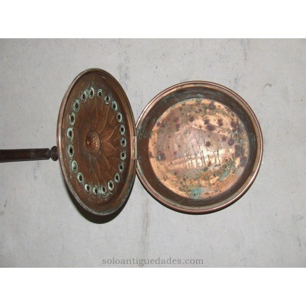 Antique Heaters