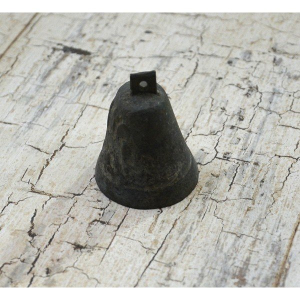 Antique Bell without a clapper