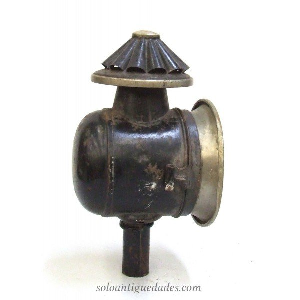 Antique Carriage lamp bulb