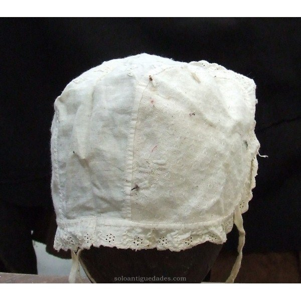 Antique Infant Hat