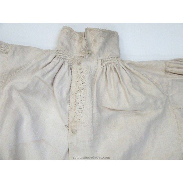 Antique Shirt