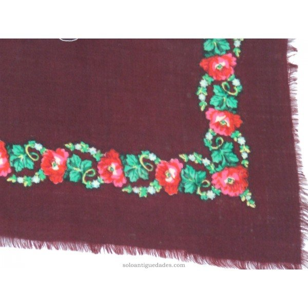 Antique Handkerchief