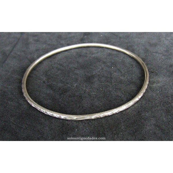 Antique Fine Bracelet