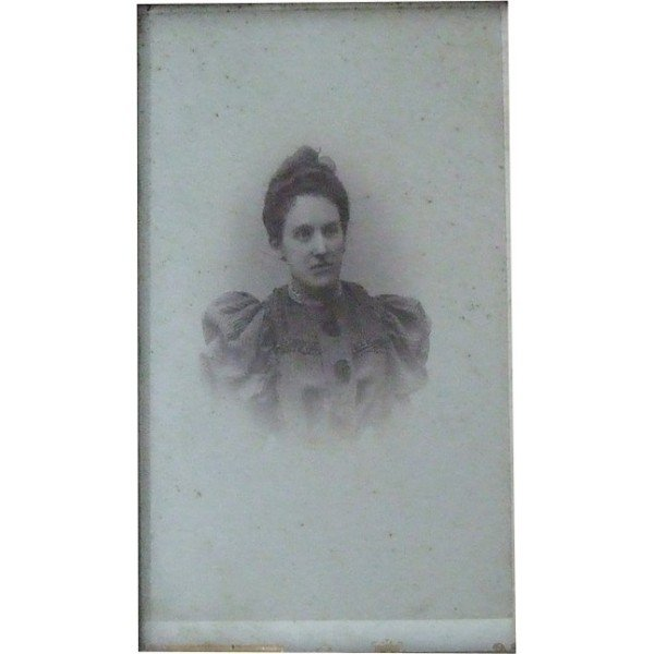 Antique Female Figure Photography