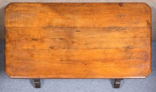 Antique Antique Spanish Style Refectory Table