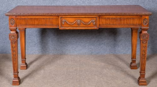 Good Quality Serving Table Console Table