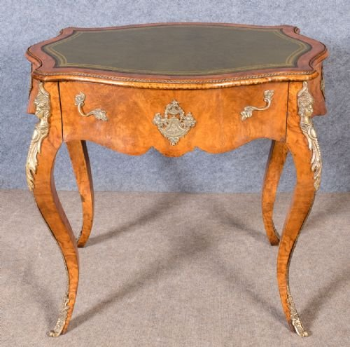 Victorian Ladies Writing Table