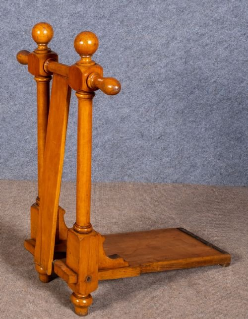 Extra Large Victorian Country House Boot Jack