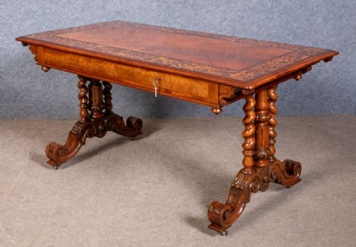 Fine Victorian Centre Table