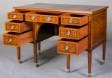 Antique Sheraton Revival desk