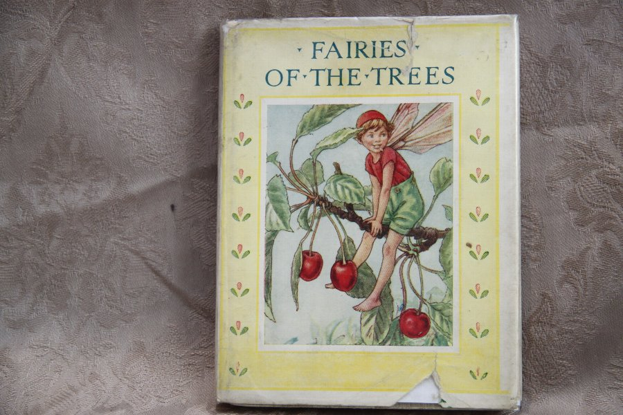Fairies of the Trees, Fairys.