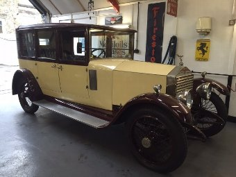 Antique 1923 Rolls Royce 20HP (Ref: PJ18) Veteran / Vintage