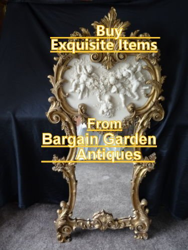 Exclusive Sale On Visit Bargain Garden Antiques