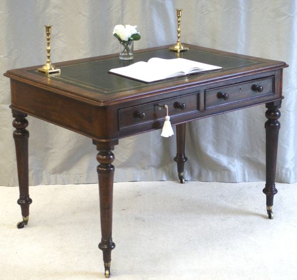 Antique Georgian Writing Table