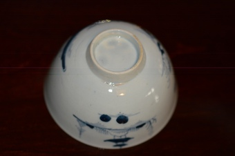 Antique 18th Century Liverpool Porcelain