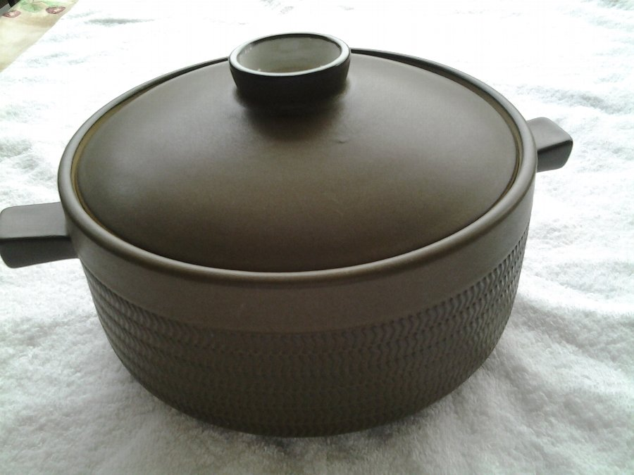 Antique 1970/80's Denby