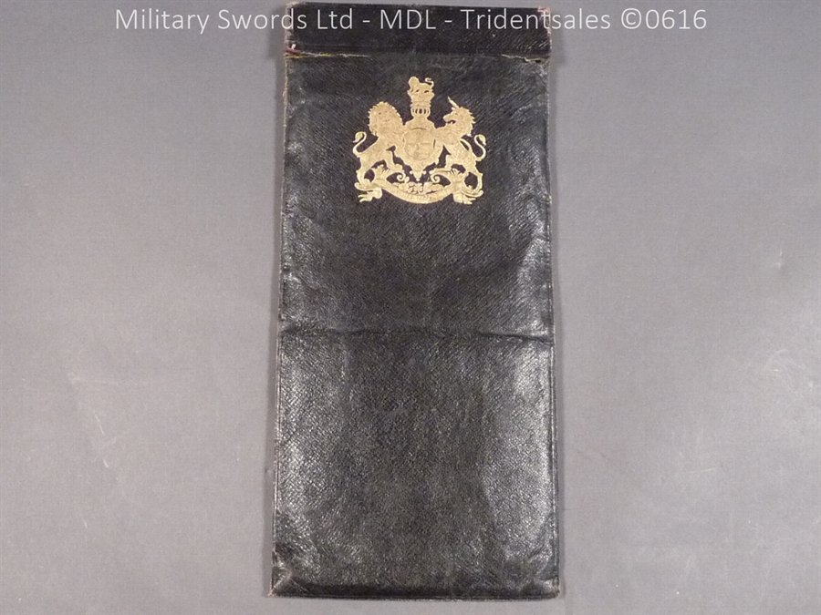 Antique 8th and 10th Regiment of Light Dragoons Victorian Officer's Commissions