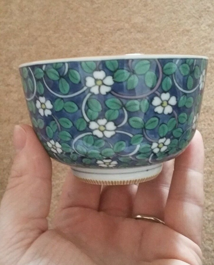 small chinese bowl