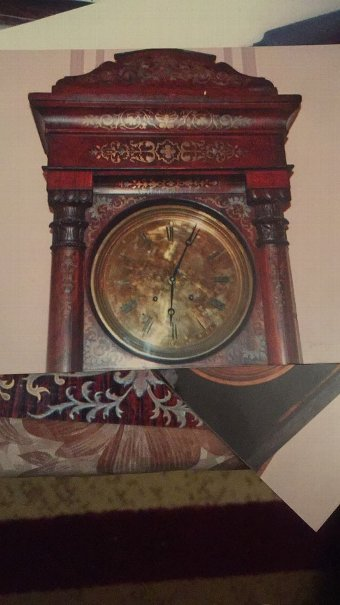 Antique Antique clock