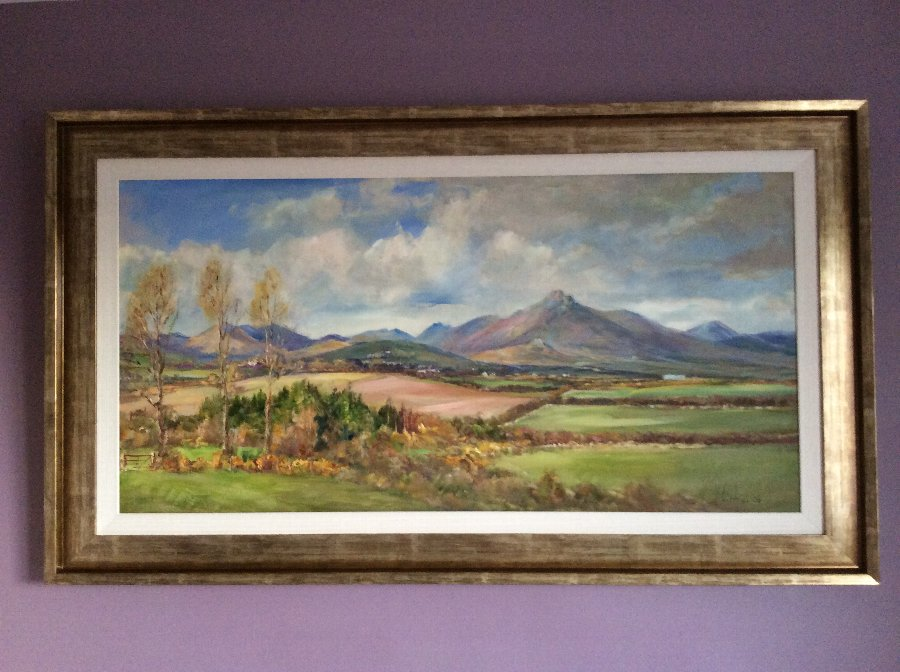 Mourne Mountains original