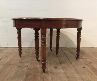 Antique 19th CENTURY FRENCH TABLE