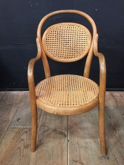 Antique THONET CHILD'S CHAIR