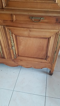 Antique 19th CENTURY FRENCH BUFFET