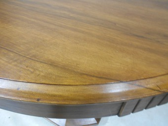 Antique ART DECO PERIOD DINING TABLE