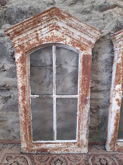 Antique ANTIQUE WINDOWS