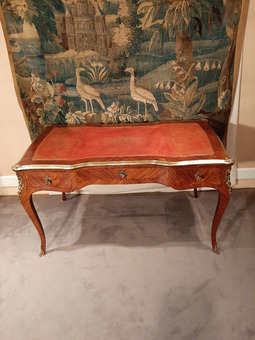 Antique LOUIS XV STYLE  DESK