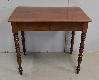 Antique LOUIS PHILIPPE PERIOD WRITING TABLE