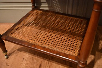 Antique FRENCH RESTAURATION PERIOD OCCASIONAL TABLE