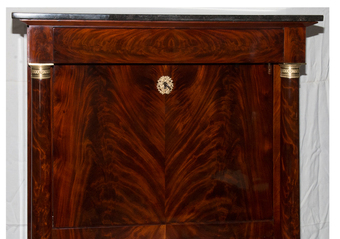 Antique FRENCH EMPIRE PERIOD SECRETAIRE