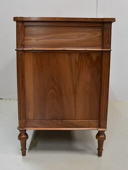 Antique LATE 18th CENTURY CHEST OF DRAWERS
