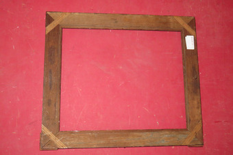 Antique EARLY 20th CENTURY FRAME