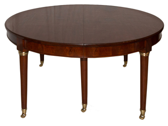 Antique FRENCH DIRECTOIRE PERIOD TABLE