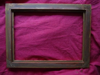 Antique EARLY 18th CENTURY FRAME