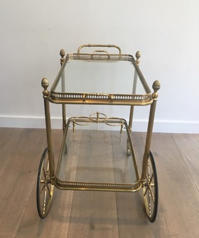 Antique TROLLEY TABLE