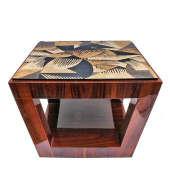 Antique ART DECO STYLE TABLES