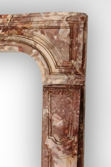 Antique 18th CENTURY FIREPLACE