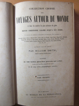Antique 12 TOMES BY W. SMITH