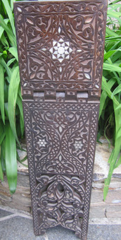 Antique RAHLE or CORAN STAND