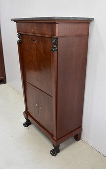 Antique FRENCH EMPIRE STYLE SECRETAIRE