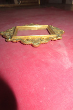 Antique 19th CENTURY FRENCH FRAME