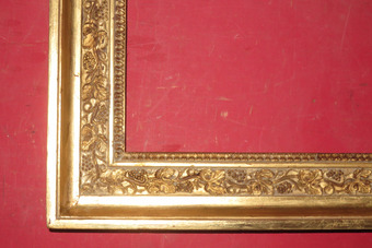 Antique 19th CENTURY  FRAME