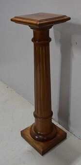 Antique LOUIS XVI STYLE COLUMN