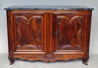 Antique 18th CENTURY GAME BUFFET