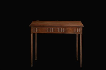 Antique Louis XVI Writing Desk, XVIIIth Century Office